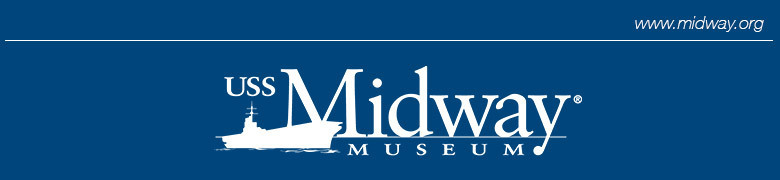 USS Midway Museum - Donation Request Form